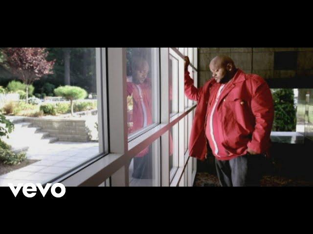 Ruben Studdard - Change Me (Official Video)