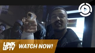 (BG) K1 Feat YB - Puttin In Work [Music Video] @Ybdeyah | @unomelad