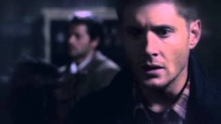 Destiel ~ Where My Demons Hide