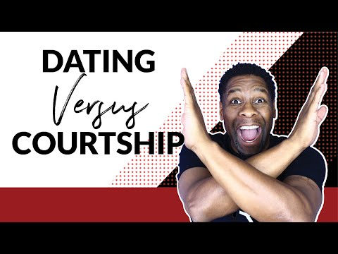 courtship and dating in america