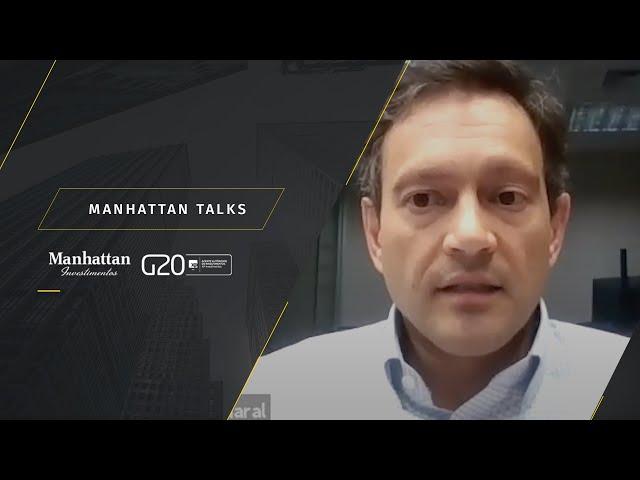 Manhattan Talks: Como ficam os investimentos durante a pandemia