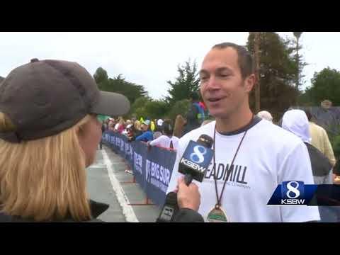 Big Sur International Marathon Winners