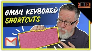 Gmail Keyboard Shortcuts That Will Save You Time, Every Day!
