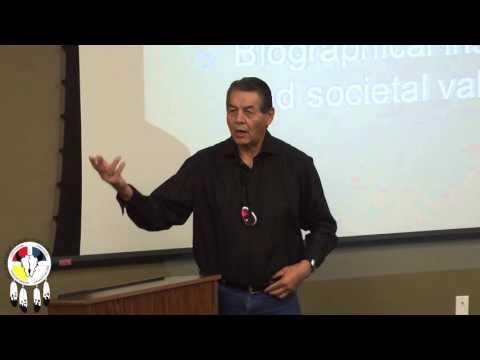 Joseph Marshall Leadership Seminar 10-15-2015 - Part 1 - Lecture