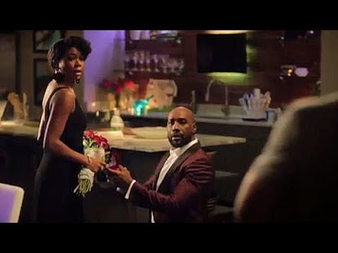 Being Mary Jane ! Series Finale Movie !  Review/Recap