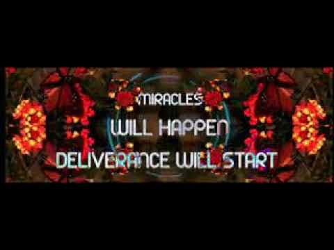 SHOW UP by Lara George - the LYRICS VIDEO