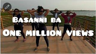 Basanni Baa Kannada Zumba cover song   Yajamana   Darshan    Dipali Dance & Fitness/Challenging Star