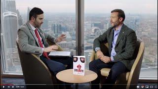 JK Franko London Interview