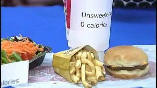Eating Healthy - Choose My Plate