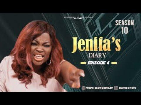 Download Jenifa's diary S10EP4 -LATEST CRUSH | Funke Akindele, Timini