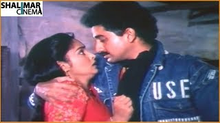 Rajani Best Scenes Back to Back || Telugu Movie Scenes || Shalimarcinema