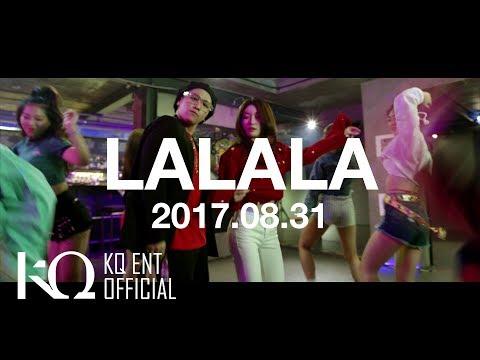 베이빌론(Babylon) - 'LALALA' (Feat. 청하) Dance Video Teaser (Couple Version)