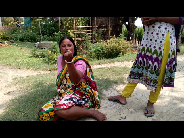 ????? ????? ??? ?????///?????? ??? ?????///Bangalidesi new Video Village Boudi///