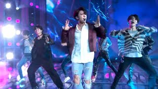 BTS - 'Fake Love' @ Billboards Music Awards 2018 [HD PERFORMANCE]