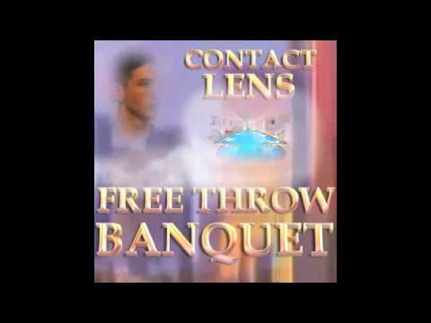 Contact Lens - Free Throw Mantinee [Free Throw Banquet] (2013)