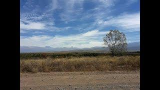 Camino de La Carrera, Tupungato, Mendoza Argentina