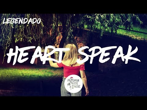 Dzeko ft. TOKA-J - Heart Speak [Tradução] Mp3