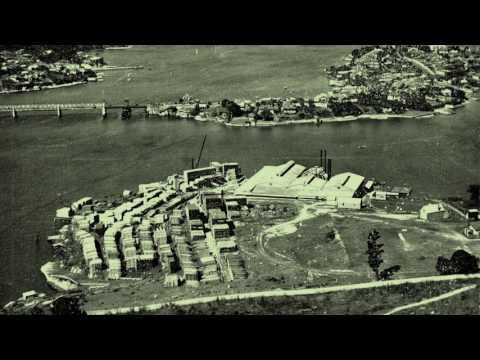 Chiswick History