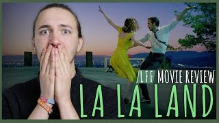 La La Land Movie Review - LFF 2016