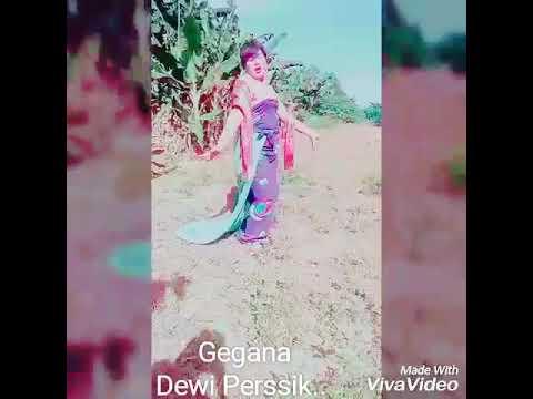 Dewi Perssik Gegana