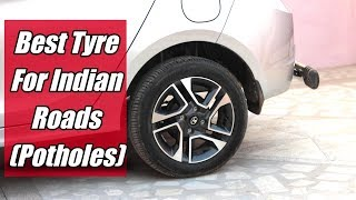 Best Tyres For Indian Roads | What should be the size & profile | High Profile & low profile tyres