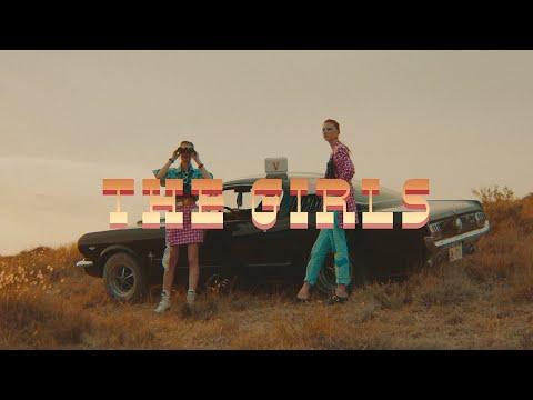 Versace Cruise 2020 | The girls