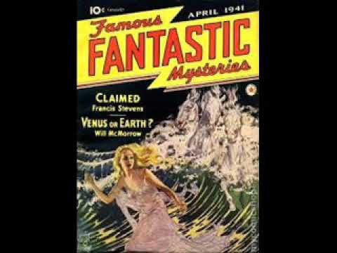 Famous Fantastic mysteries \: l\'ile amie