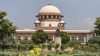 In SC, Centre opposes lifetime poll ban on convicted politicians