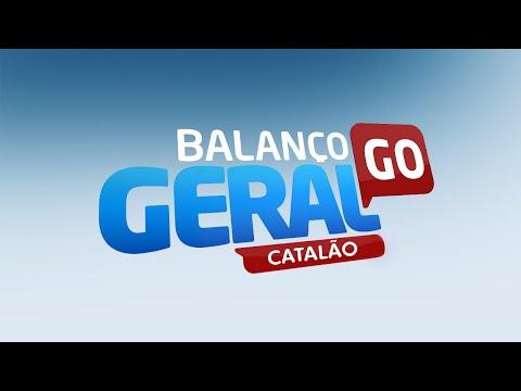 BALANÇO GERAL CATALÃO 21 01 20