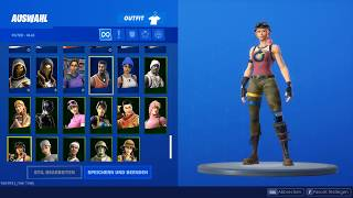 I buy a *ZUFÄLLIGEN* OG Fortnite account for 4,99€ and got that.. (RARE ACC...)
