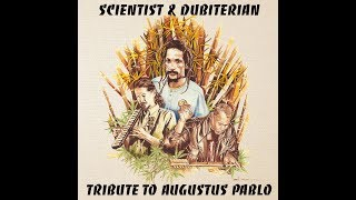Dubiterian - Pipers of Zion Dub - Tribute to Augustus Pablo
