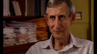 Freeman Dyson - GHH Hardy and JE Littlewood's lectures (25/157)