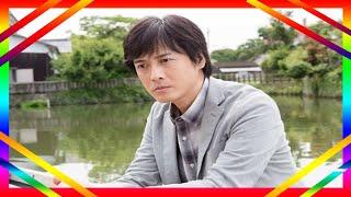 俳優の中村俊介が、フジテレビ系ミステリードラマSP『浅見光彦シリーズ5...