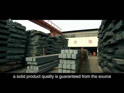 Tianjin Daqiang Steel Co., Ltd.