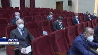 Фото Заседание Правительства от 27 мая 2020 года