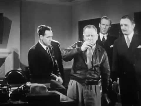Francis Durbridge - Paul Temple (1): Paul Temple und der grüne Finger TRAILER