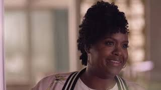 INSECURE 3x05 - HIGH LIKE