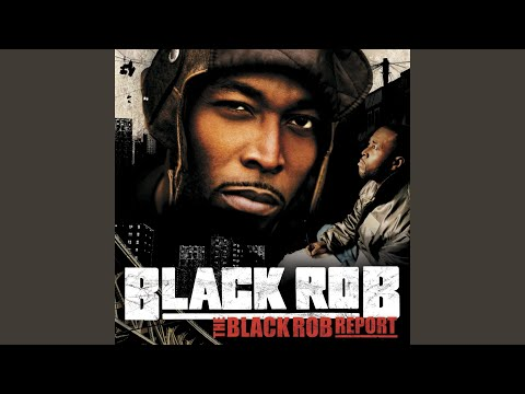 black rob team