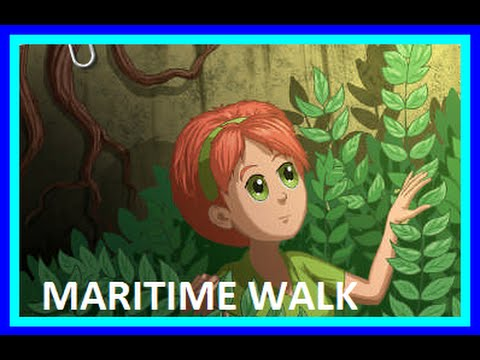 Maritime Walk Ghost Tales