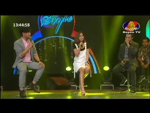 Bayon TV, The Style Cambodia  July 16,2016