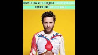 Lorenzo Cherubini Jovanotti - Tensione Evolutiva (Manuel Iori Old Style Remix) LINK FREE DOWNLOAD