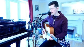 Lost In Japan (Shawn Mendes) Acoustic Cover by Matt Rhodes