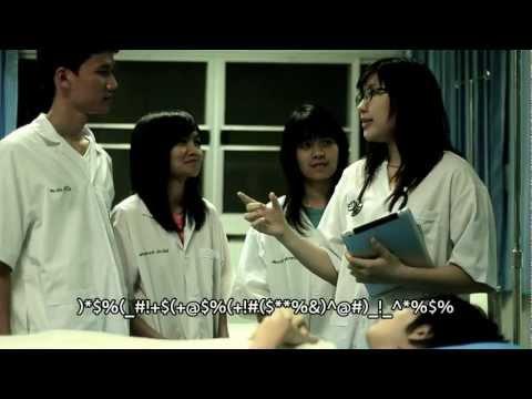 เป็นนักศึกษาแพทย์...ดียังไง?? By DELTAPLUS studio