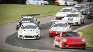 Race Preview: Porsche GT3 Cup Challenge USA by Yokohama Rounds 11 & 12