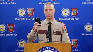 DPS Media Availability: Charges Filed in Alleged Distracted Driving Fatality on Hwy. 36