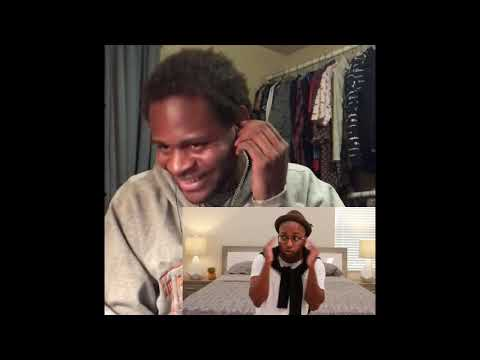 sWooZie :Driving while Black pt3 (REACTION video)