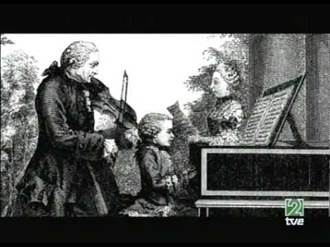 Mozart: Efectos sobre el cerebro