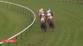 Vidéo de la course PMU PRIX BLANCHE