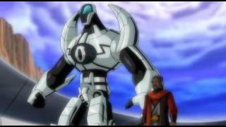 Redakai  Conquer the Kairu Season 2 Episode 14 Tournament Of The Kairu Cube