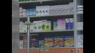 Доступные лекарства. В микрорайоне Гагарина открылась новая аптека. От склада.(, 2014-12-02T15:31:36.000Z)